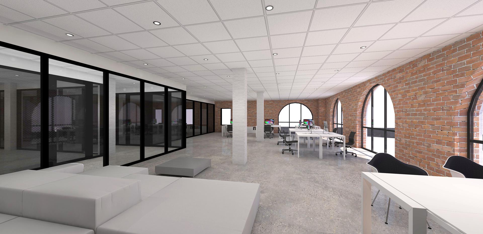 Zaniboni Lighting Slick Designusa